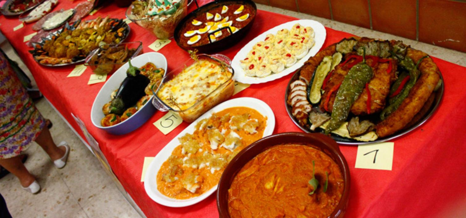 Concurso Gastronómico de Zapata 2019