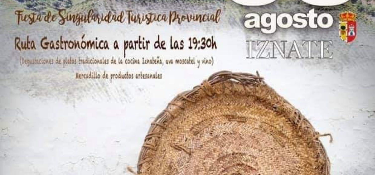 Día de la Uva Moscatel 2019 (Iznate)