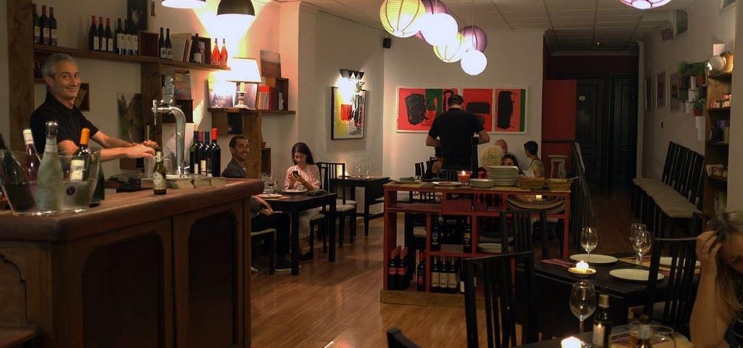 Restaurante La Luz de Candela