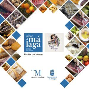 Degustaciones de Sabor a Málaga en la Feria