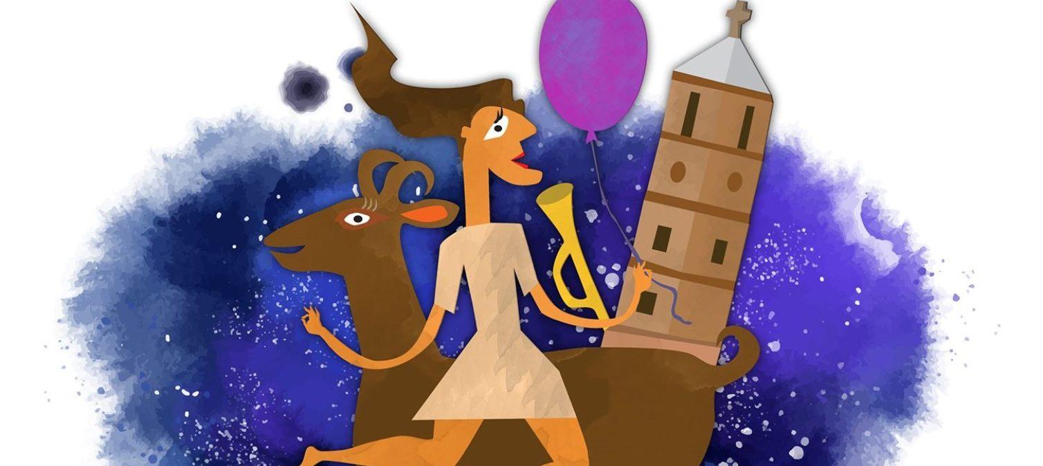 Fiesta de la Cabra Malagueña 2019