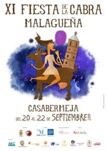 Fiesta de la Cabra Malagueña 2019 (Casabermeja)