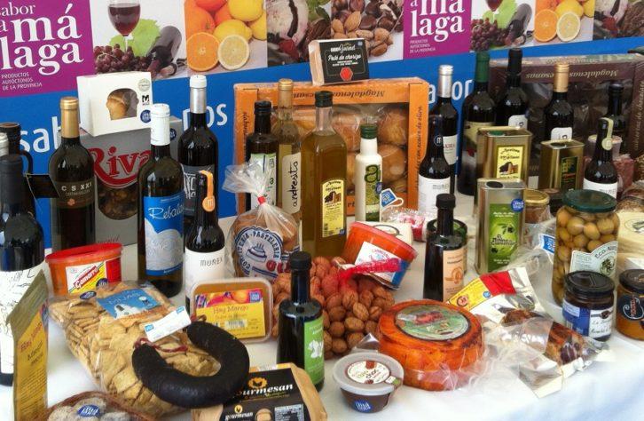 Mercado Sabor a Málaga en Torremolinos