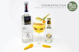 Angelito by Martin Miller´s ( Cosmopolitan).