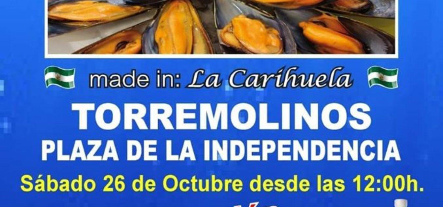 Día del Mejillón en Torremolinos 2019