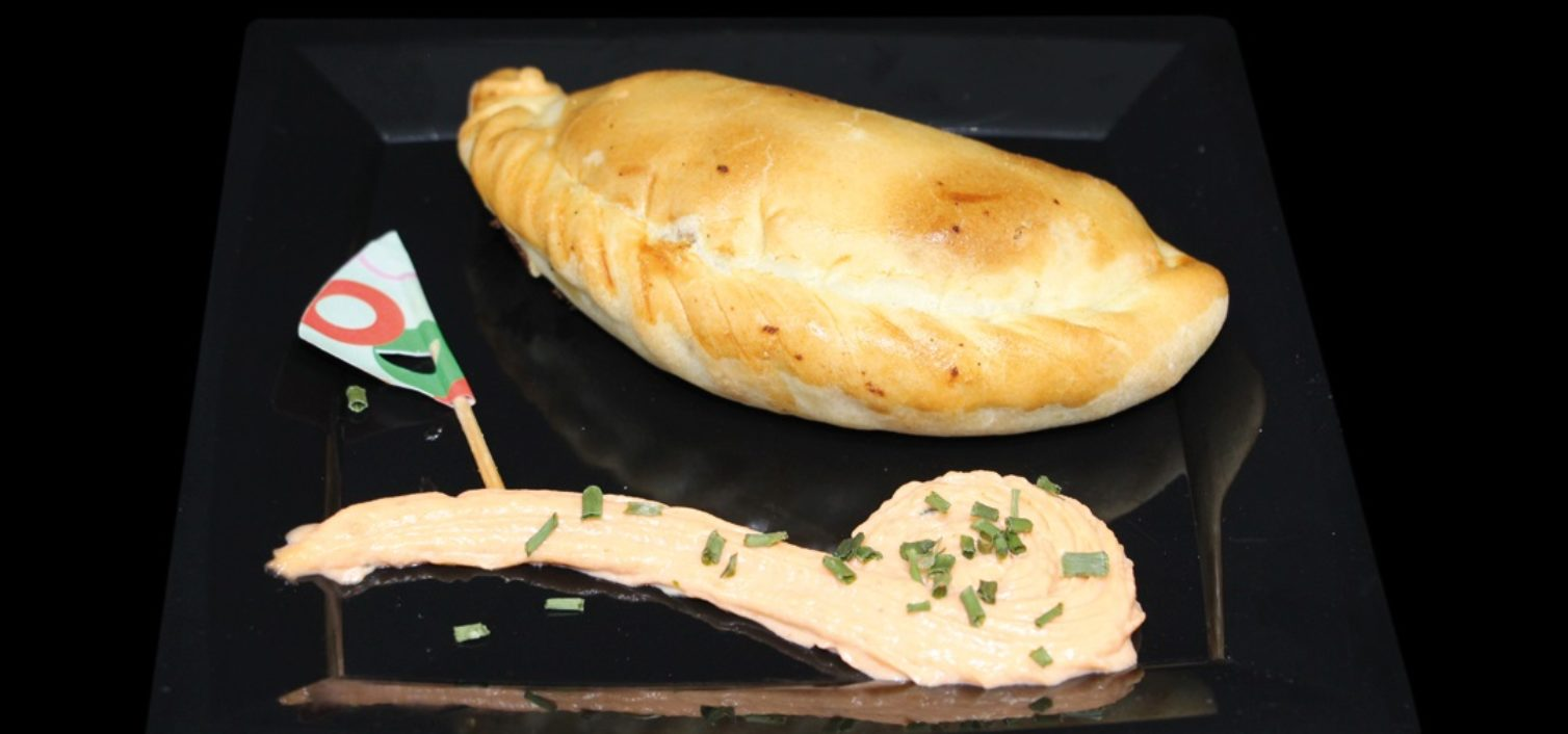 Empanada argentina Valero's (Valero)