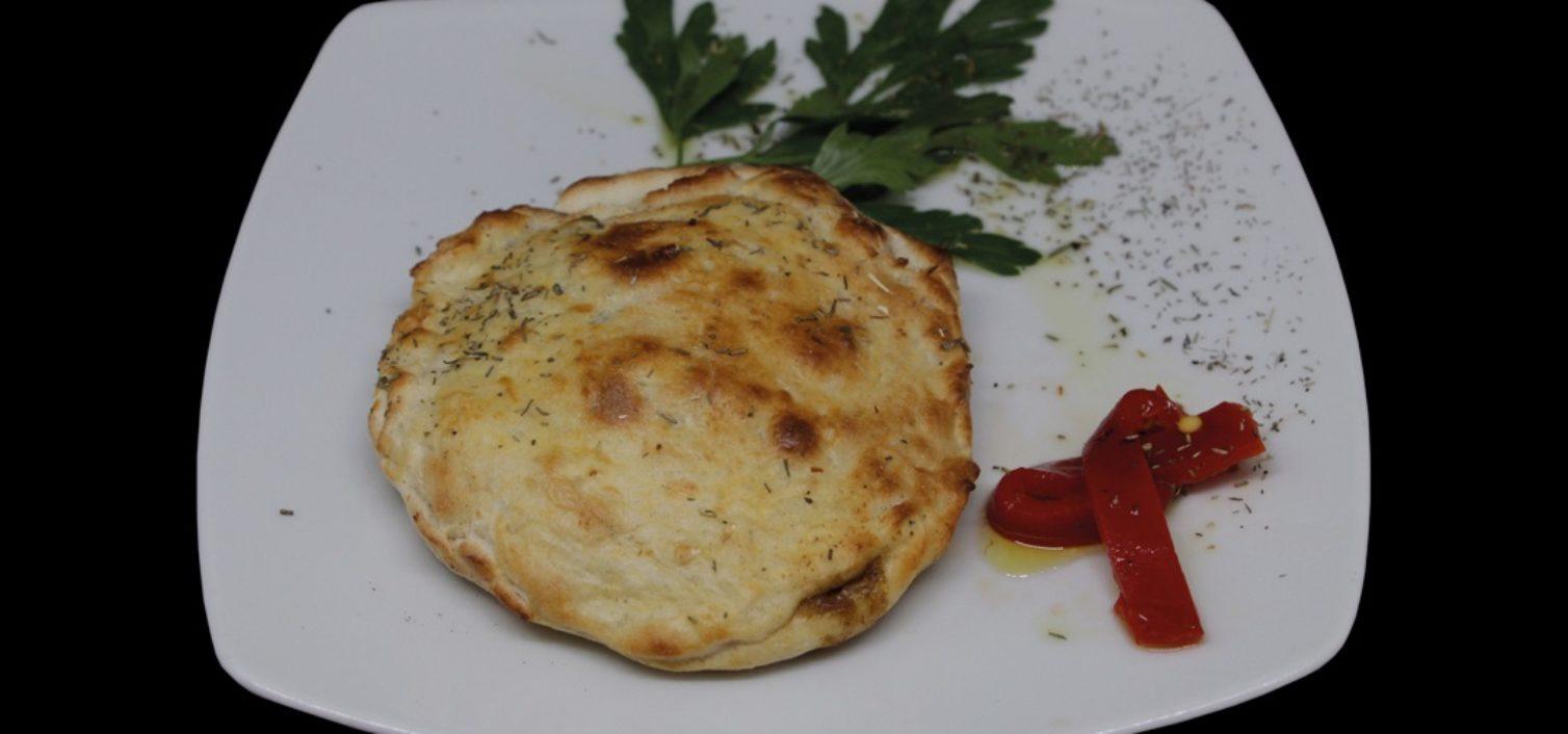 Empanada Pizarreña (Trattoria di Capri)