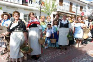 Feria del Vino y la Castaña 2019