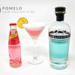 New Pasion Pink (Pub Pomelo).