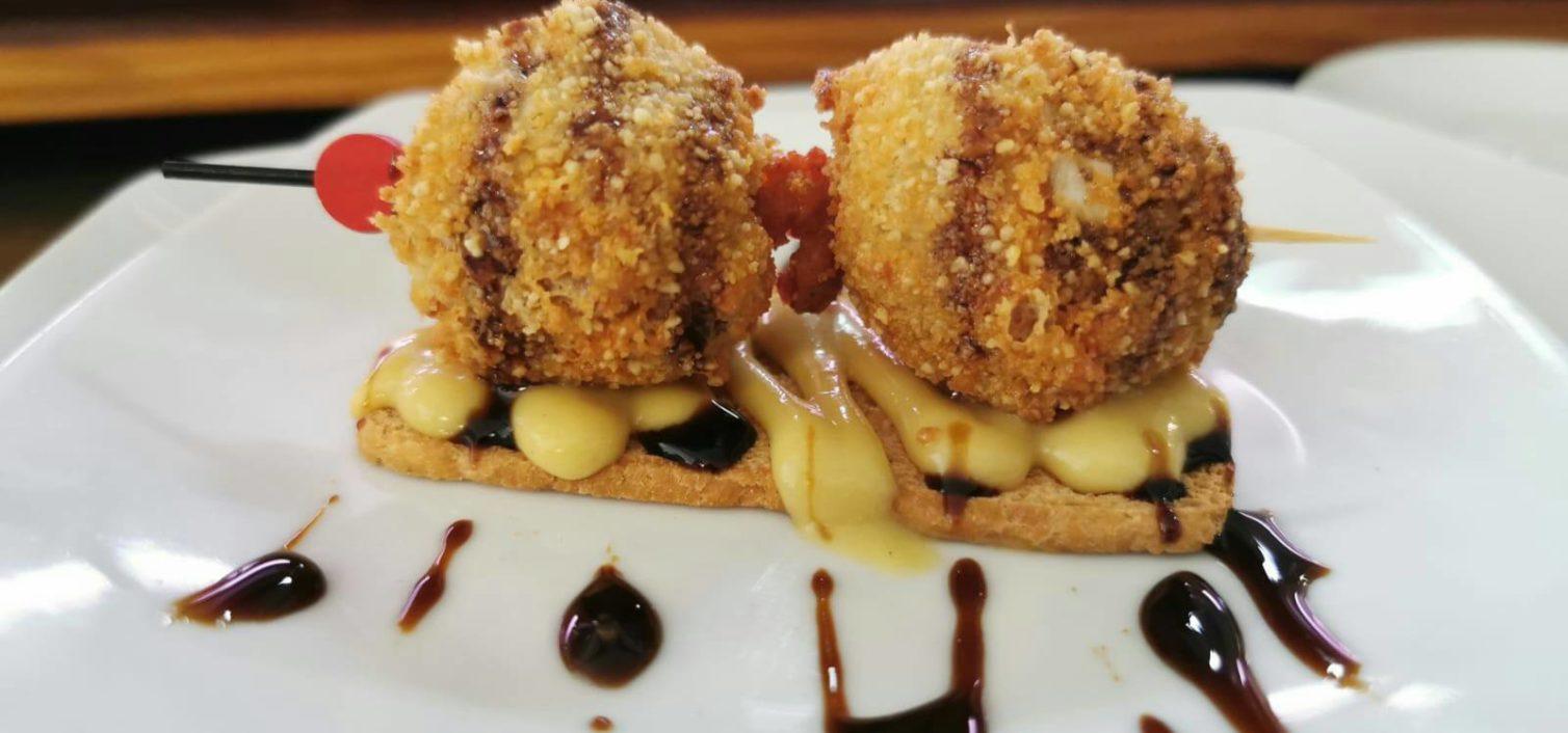 Restaurante El Cruce Delicias de Ardale
