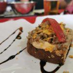 Matanza 2.0 (Restaurante El Gaitán ).