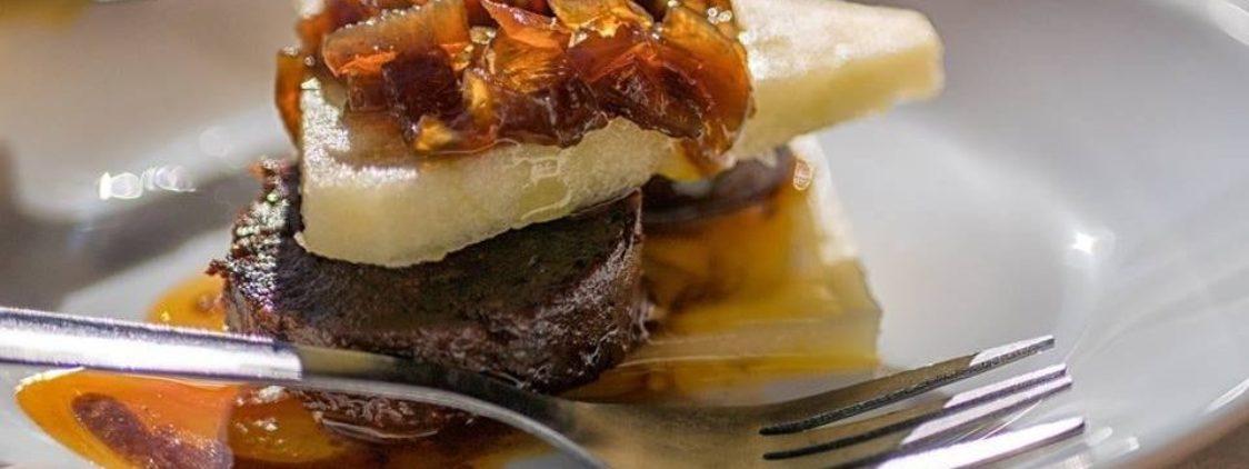 Jornadas Gastronómicas Quesos Montes de Málaga 2019