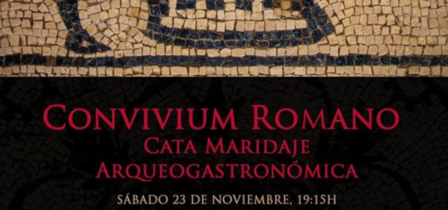 Cata de vinos y quesos de emperadores romanos
