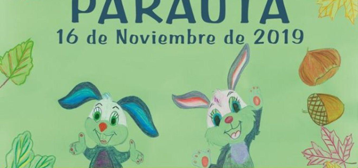 Fiesta del Conejo 2019 (Parauta)