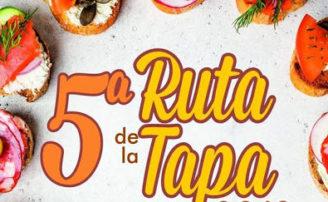 Ruta de la Tapa El Palo-Pedregalejo 2019