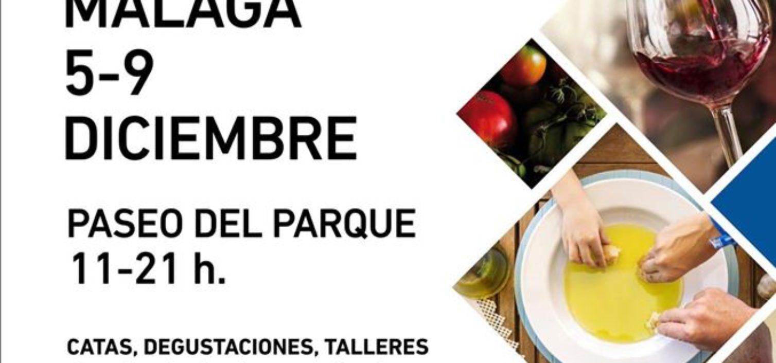 Gran Feria Sabor a Málaga 2019