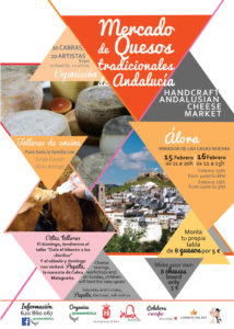 cartel alora quesos 2019 a3