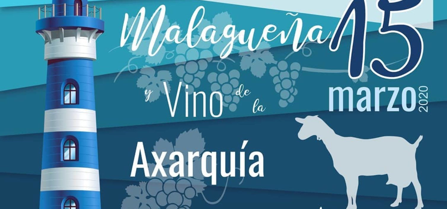 Mercado del Queso Artesano de Cabra Malagueña y Vino de la Axarquía 2020