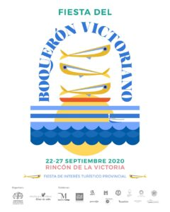 Fiesta del Boquerón Victoriano 2020.